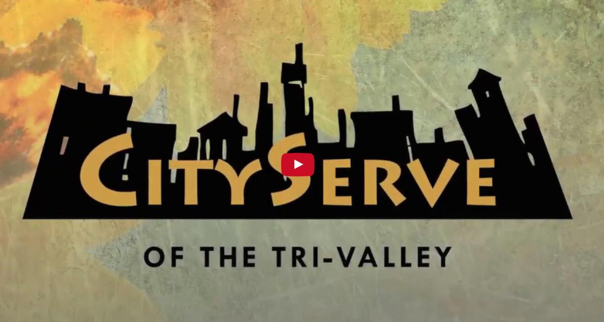 CityServe Volunteer Video