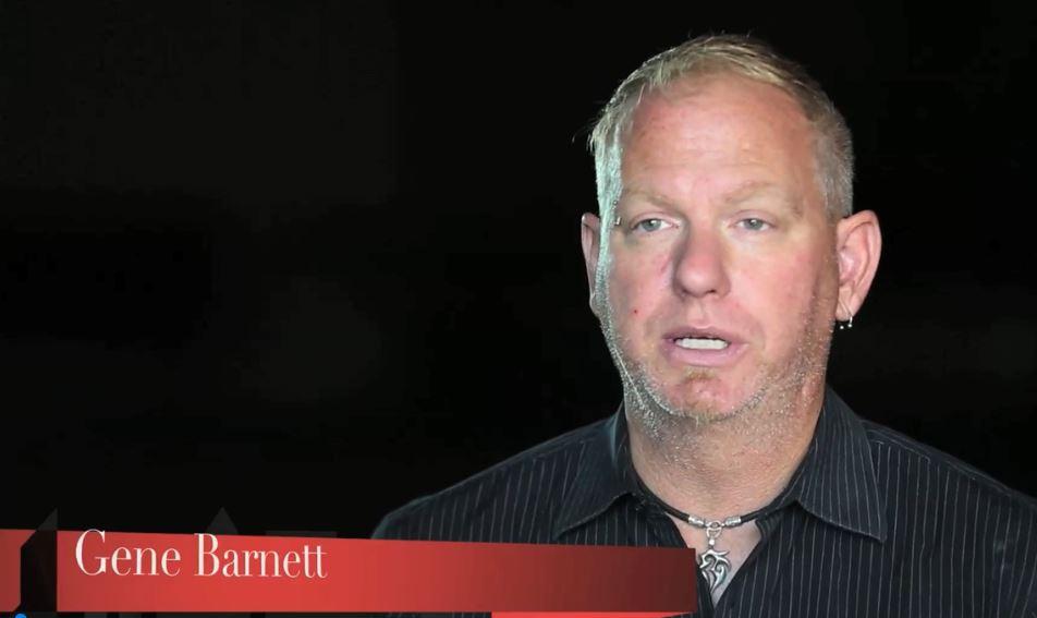 Gene Barnett Success Story